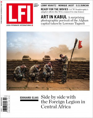 LFIMagazine 02/2015